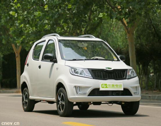 E车测评|乐唯V5上市 御捷旗下推出更年轻的小型电动汽车