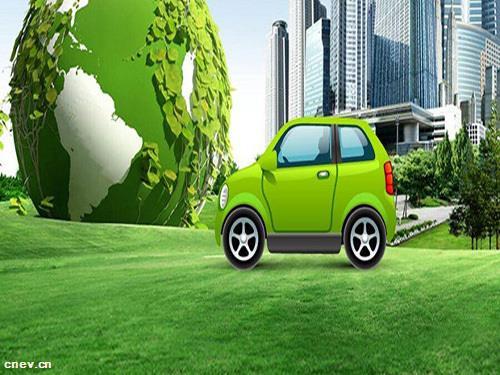 厉害了!江西成立新能源汽车大数据中心